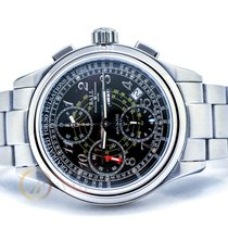 Ball Trainmaster cm1010d-sj-bk 2011 pre-owned