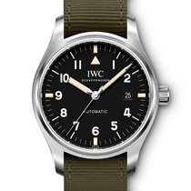 IWC Pilot Mark XVIII Limited Edition 1948 'Tribute To Mark XI'