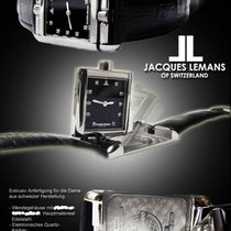 Jacques Lemans Retro