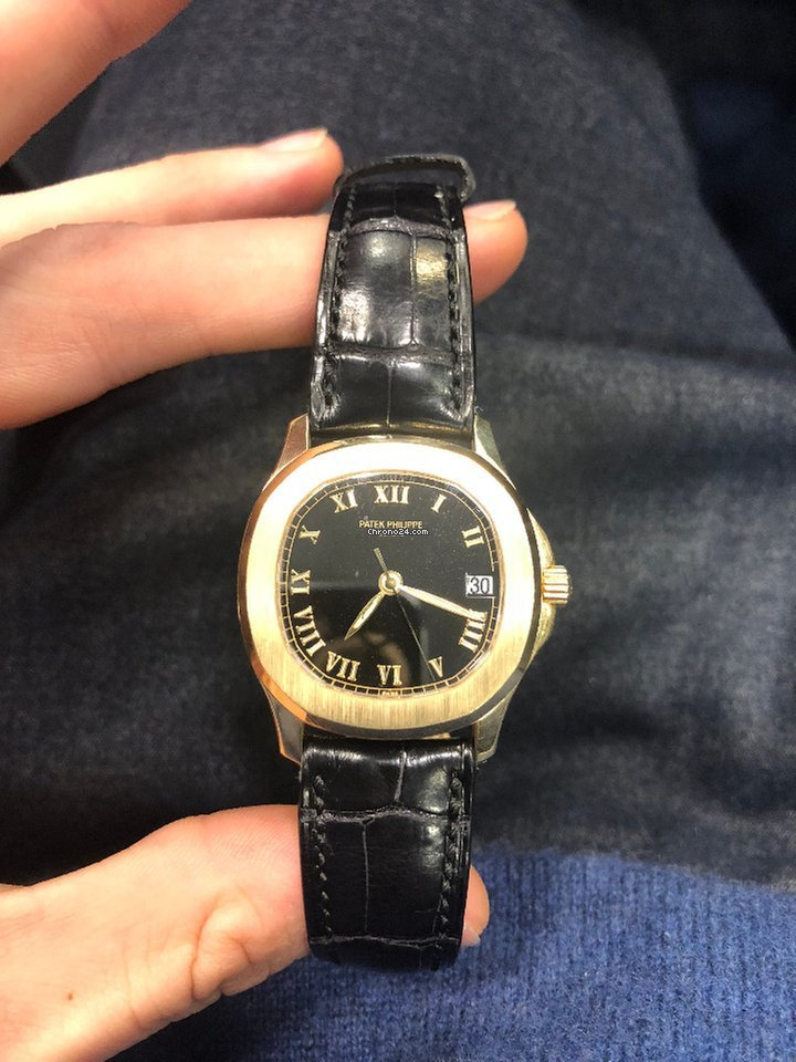 Patek Philippe Aquanaut For 26 130 For Sale From A Private Seller