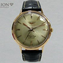 4fb96100921 Longines Flagship cal.340 year 1959