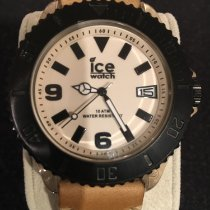 Ice Watch 40mm Quartz tweedehands Zwart