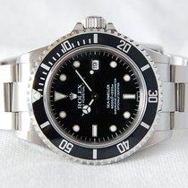 Rolex 40mm Automata 1998 használt Sea-Dweller 4000 Fekete