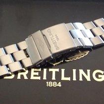 Breitling Superocean Steelfish 134A 2010 gebraucht