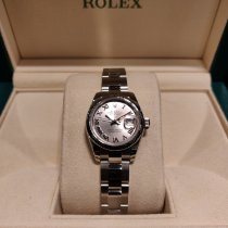 Rolex 26mm Automatic 2018 new Lady-Datejust