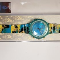 Swatch new United States of America, Pennsylvania, West Chester