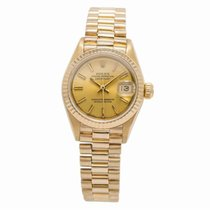Rolex Lady-Datejust 69178 1980