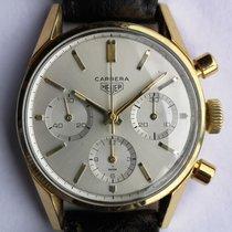 Heuer 2456 S 1969 ikinci el