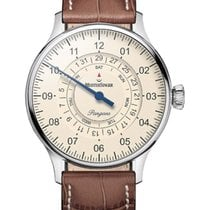Meistersinger Automatic PDD903_SG02W new