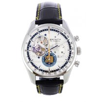 Zenith El Primero Chronomaster new 2019 Automatic Chronograph Watch with original box and original papers 03.20411.4061/07.C776