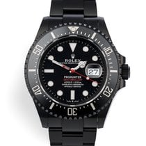 Pro-Hunter Carbon 43mm Automatic 126600 pre-owned