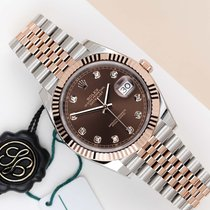 Rolex Rose gold 41mm Automatic 126331 new