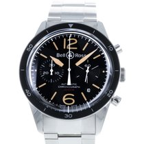 Bell & Ross Vintage BR126-94 2015 occasion