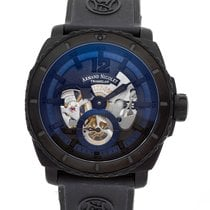 Armand Nicolet S05 T619AQN-NR-G9610 occasion