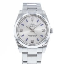 Rolex Oyster Perpetual 34 114200 2010 pre-owned