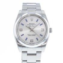 Rolex Oyster Perpetual 34 114200 2010 gebraucht