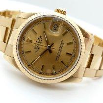 Rolex Datejust 68278 1991 gebraucht
