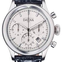Davosa Business Pilot Chronograph 161.006.15