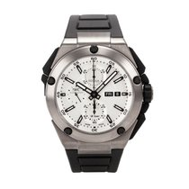 IWC Ingenieur Ingenieur Double Chronograph 45mm