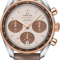Omega Speedmaster new Automatic Chronograph Watch with original box
