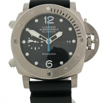 Panerai Luminor Submersible 1950 3 Days Automatic PAM00614 Submersible pam 614 2019 gebraucht
