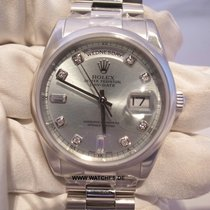 Rolex Oyster Perpetual Day-Date - 118206A