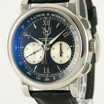 A. Lange & Söhne Double Split Chronograph