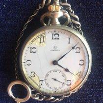 Omega Vintage bolsillo/Vintage packet watch