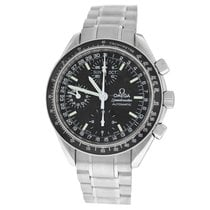 Omega Mens Speedmaster 3520.50 Calendar Chronograph 39MM