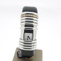 Cartier DECLARATION 1LINE RoseDiamonds (BOXonly2009) 19mm MINT