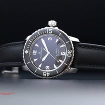 Blancpain Fifty Fathoms 5015-1130-52 Automatic Watch 45mm
