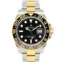 勞力士 (Rolex) Gmt MasterⅡ Watch Stainless Steel Automatic Black...