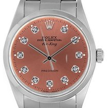 Rolex Air King 1990 pre-owned