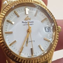 Philip Watch Caribe Philiph Watch Caribbean Quartz 2769 pre-owned