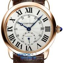 Cartier Ronde Louis Cartier neu