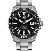 TAG Heuer Aquaracer 300M WAY211A.BA0928 2020 new