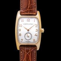 Hamilton Women's watch Quartz new Watch with original box and original papers