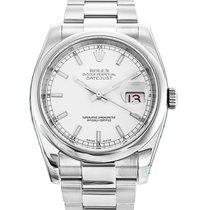 Rolex Watch Datejust 116200