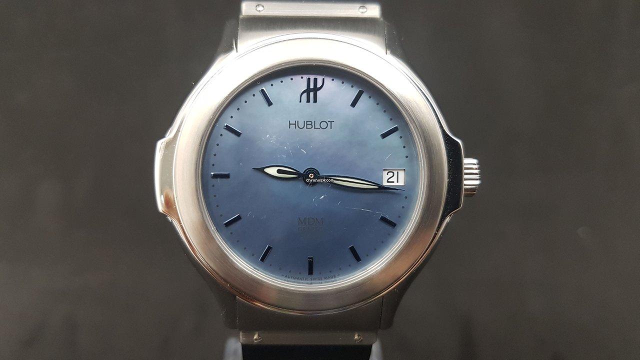 Hublot Elegant 1710.1 usados