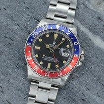 Rolex GMT-MASTER 1675 MATTE DIAL