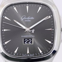 Glashütte Original 2-39-47-12-12-14 Steel 2012 40mm pre-owned