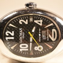 Locman 40mm Automatic 2008 pre-owned Nuovo