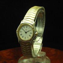 Ebel 24mm Quartz 1999 tweedehands Sport Wit