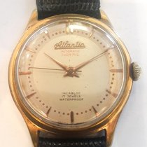 Atlantic 36mm Automatic pre-owned