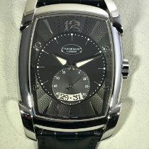 Parmigiani Fleurier Kalpa Steel 37mm Black Arabic numerals United States of America, Florida, Miami