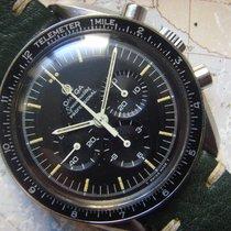 Omega 145.022 Steel 1969 Speedmaster Professional Moonwatch 42mm pre-owned