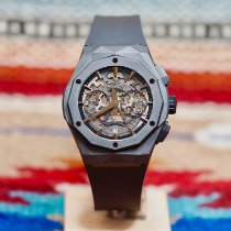 Hublot Automatic 525.CI.0119.RX.ORL18 new