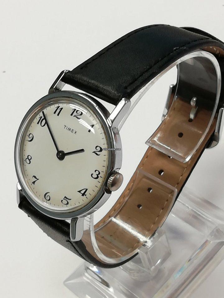 51cd7d8e3a36 Orologi Timex - Tutti i prezzi di orologi Timex su Chrono24