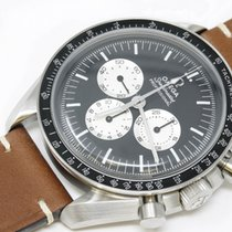 Omega 311.32.42.30.01.001 Zeljezo 2012 Speedmaster Professional Moonwatch 42mm rabljen