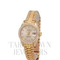Rolex Lady-Datejust 69138 1987 pre-owned